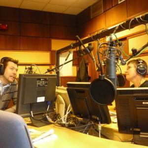 Raf De Bruyn – in de pers